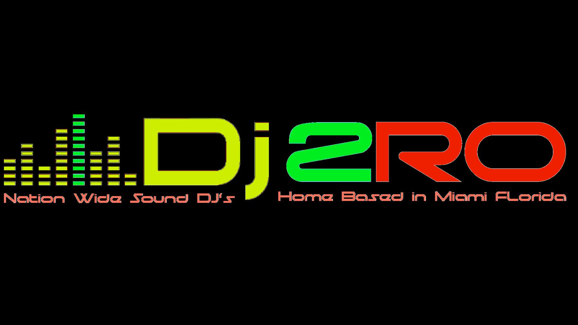 DJ 2RO IMAGES MIAMI