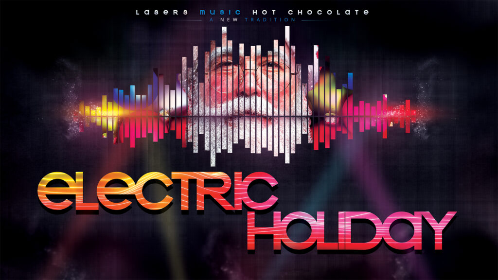 Electric Holiday Miami - Drive in Concert
