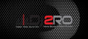 DJ 2RO HEADER LOGO